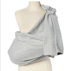 Ring sling for Infant Wearing Baby Wearing